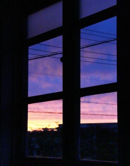 二階窓20150614_5684