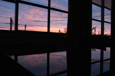 二階窓20150614_5691