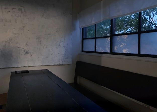絵のある部屋